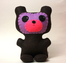 Load image into Gallery viewer, Bearling - Eco-friendly Felt Plush Bear