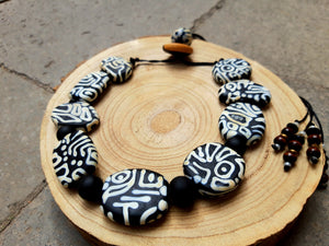 Tifinar necklace