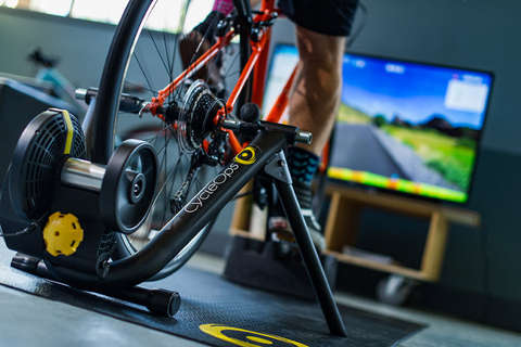 Zwift: Start Your Virtual Cycling Training Adventure