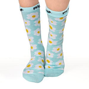Children's Socks - Daisy