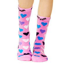 Load image into Gallery viewer, Children's Socks - Hearts