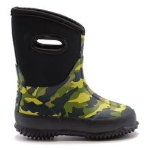Load image into Gallery viewer, Neoprene Boot - Army Camo
