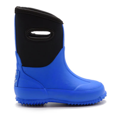 Neoprene Boot - Deep Sea Blue