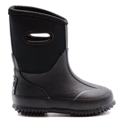 Neoprene Boot - Black