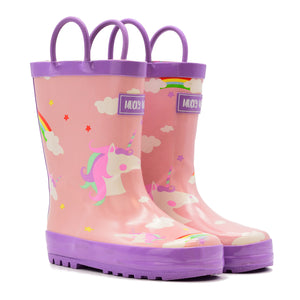 Loop Boot - Unicorn