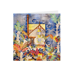 Home Sweet Home - Greeting Card - S_54