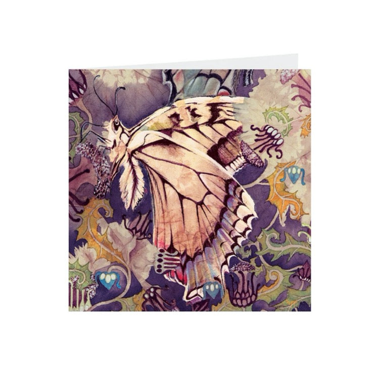 Butterfly - Greeting Card -S_12