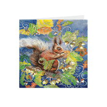 Garden Wonderland - Greeting Card - S_66