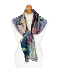 Square - Silk Scarf - SQ_20
