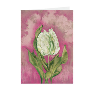 Tulip - Greeting Card - V_105