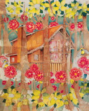 Home Sweet Home - Greeting Card - V_26