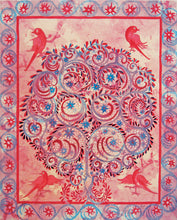 Pattern - Tree of Life - Greeting Card - V_39