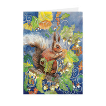 Garden Wonderland - Greeting Card - V_56