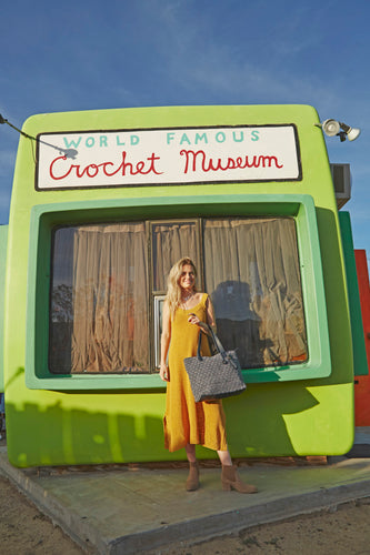 The World Famous Crochet Museum