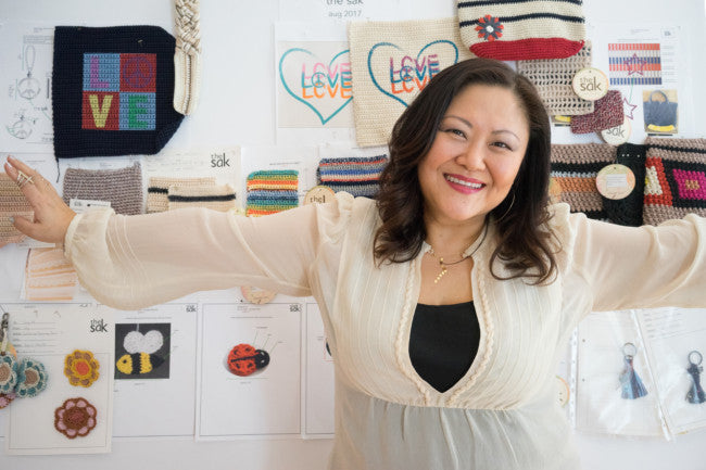 Meet The Designer : Sung Ah Choe
