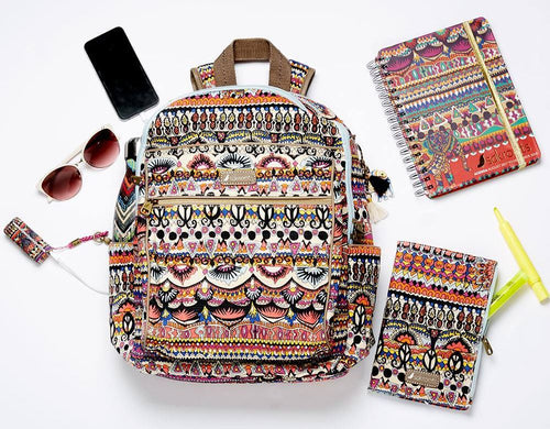 Win a Stylish Back to School Bundle!