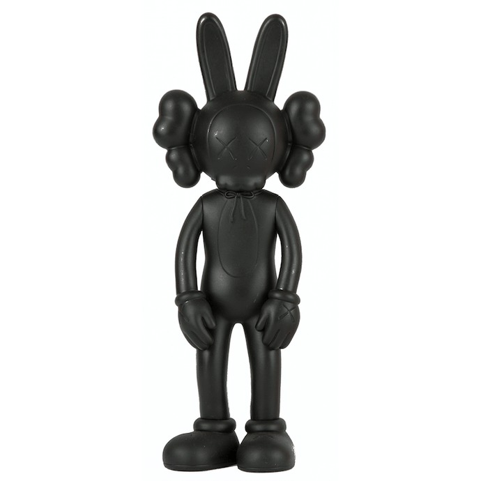 KAWS Accomplice (12 in)