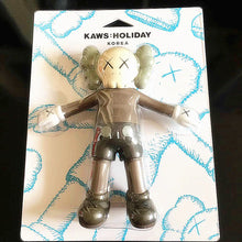 KAWS Holiday Bath Toy (8 in)
