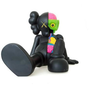 KAWS Resting Place (10 in)