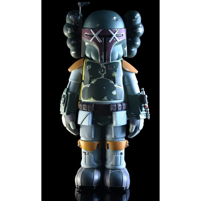 KAWS Star Wars (10 in)