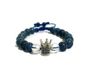 Pulsera Royalty Azul