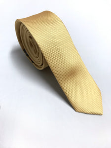 Corbata Colombian Gold