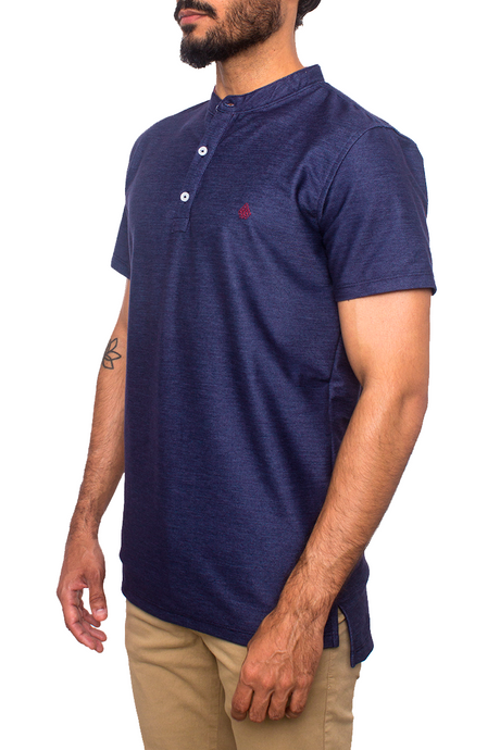 Polo Neru Duke Azul