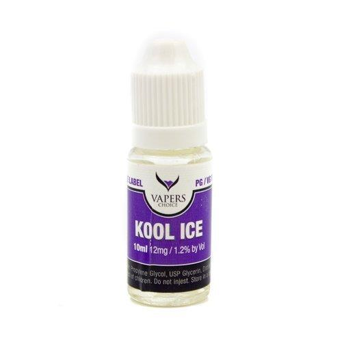 Vapers Choice Kool Ice - Purple Label
