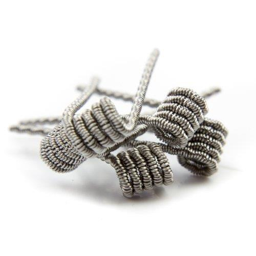 Wotofo Helix Clapton Comp Wire Coils Tube