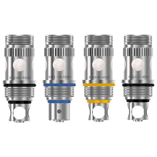 Aspire Triton Replacement Coils - Zikwid