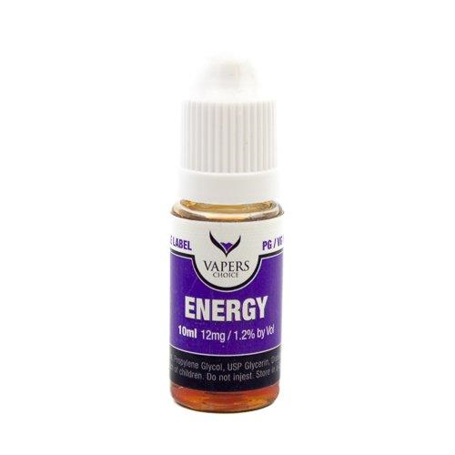 Vapers Choice Energy Drink - Purple Label