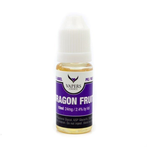 Vapers Choice Dragon Fruit - Purple Label