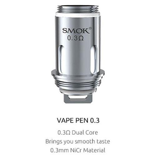 Smoktech Vape Pen Replacement Coils