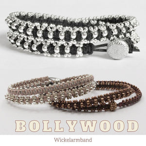 Anleitung Bollywood Armband - als pdf-Download