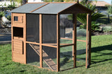 Rugged Ranch™ Pueblo Grande Walk-In Coop