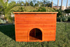 Rugged Ranch™ Wood Chicken Hutch