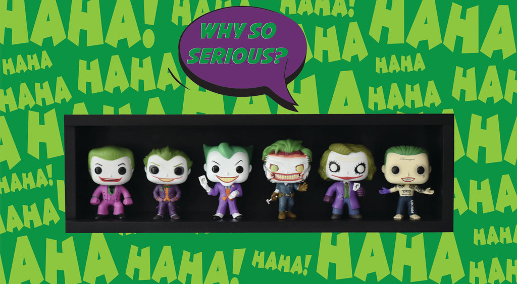 6 things we love about The Joker