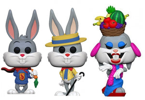 Bugs Bunny 80th Anniversary