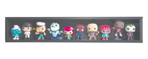 Pop Vinyl Shelves