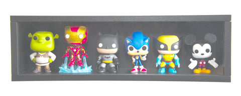 Pop Vinyl Display Case