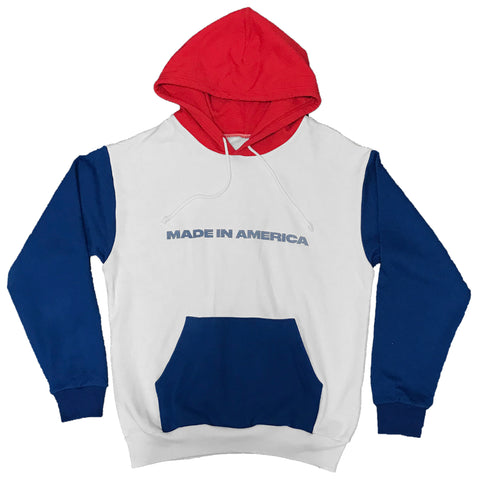 Made In America Pullover Hoodie - Made In America Festival
