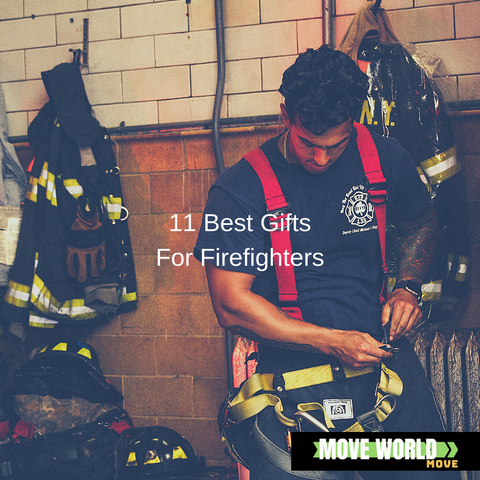 11 Best Firefighter Gifts Everyone Will Love!