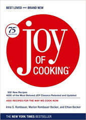 All round cook book
