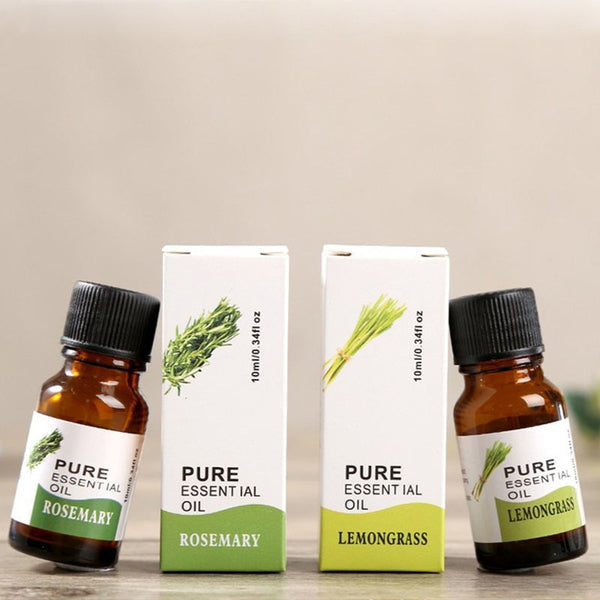 MWM Pure Essential Oils