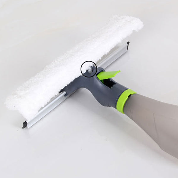 3-in-1 Hand-held Window & Glass Cleaner