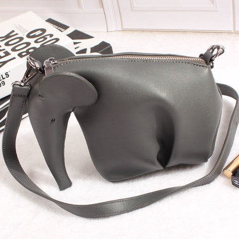 Cute Elephant Handbag