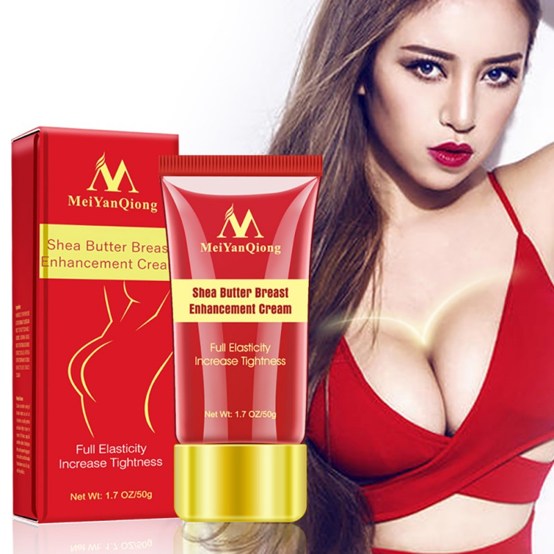Beauty Women Body Cream Breast Enlargement Cream From A to D Effective Enhancement Cream