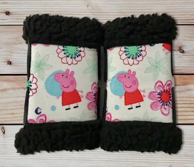Peppa Pig Set of 2 Boots
