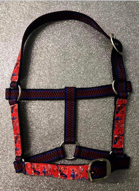 Spiderman Halter