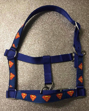 Superman Halter